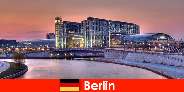 Jerman destinasi dengan keluarga