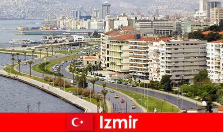 Kepulauan di Turki İzmir