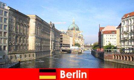 Tip untuk percutian keluarga dengan kanak-kanak di Berlin Jerman