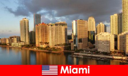 Bercuti di Amerika Syarikat-pengalaman dan tips di Miami