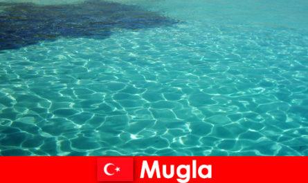 Rumah Turki murah semua termasuk dalam pengalaman Mugla