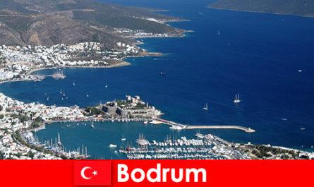 Emigresen cheaply ke bandar Bodrum di Turki