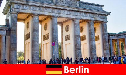 Bandar Berlin pelancongan Super idea untuk percutian pendek