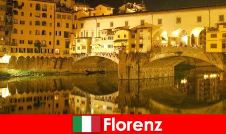 Lawatan bandar ke seni Florence, kopi dan budaya