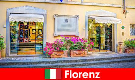 Panduan pelancongan di Florence dengan Tip Insider percuma untuk berehat