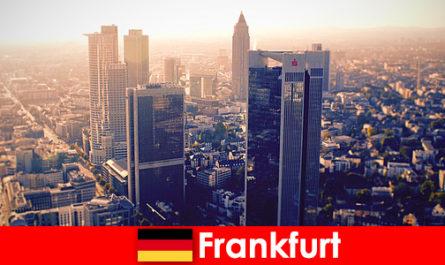 pelacuran dan sedutan di Frankfurt am kelas pertama Perkhidmatan pengiring untuk tetamu yang mulia