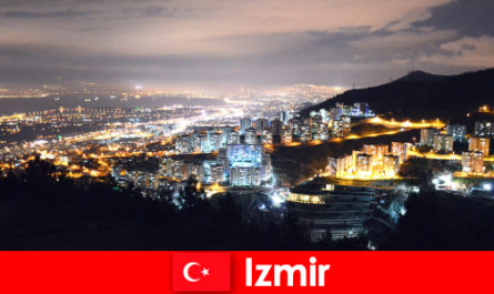 Petua Insider untuk pelancong yang terbaik di İzmir Turki