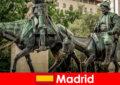 Madrid adalah orang ramai untuk setiap Kekasih Muzium Seni