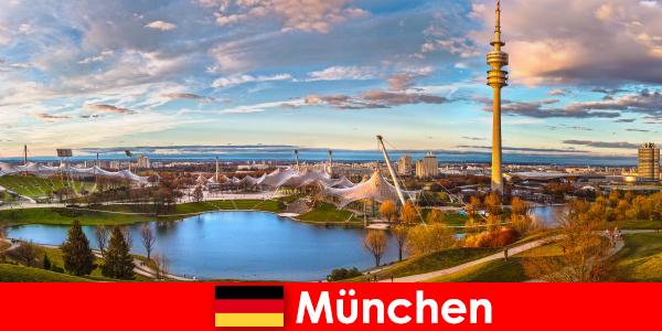 Muzium pelancongan Munich seni dan budaya Opera