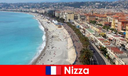 Pengalaman bagus di Perancis