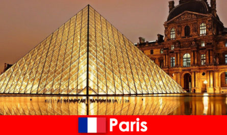 Paris bercuti dengan keluarga dan kanak-kanak apa yang perlu dipertimbangkan
