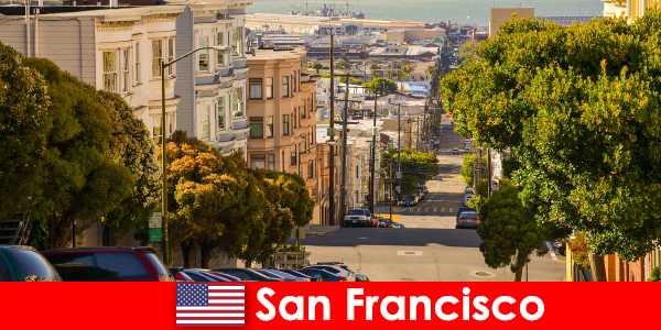 Iklim di San Francisco dan Bilakah masa terbaik untuk melawat
