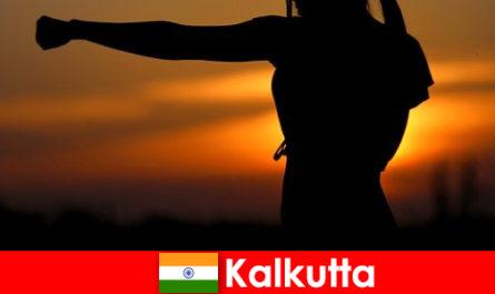 Aktiviti Petua Khas terbaik untuk pelancong sukan di Kolkata