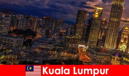 Kuala Lumpur sentiasa berbaloi untuk pelancong Asia Tenggara