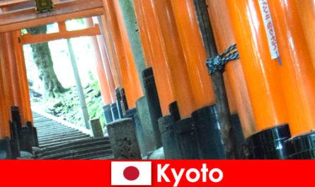Kyoto Kampung nelayan di Jepun menawarkan pelbagai tarikan UNESCO