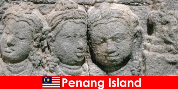Pulau Pinang mempunyai banyak tarikan dan acara kemuncak yang hebat dalam satu