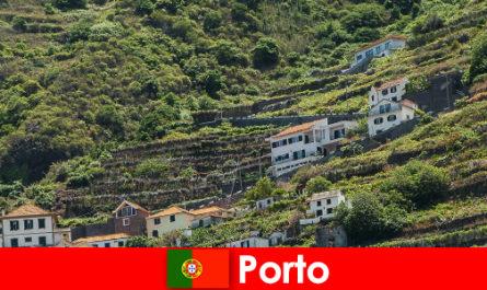 Destinasi percutian Porto untuk pencinta wain dari seluruh dunia