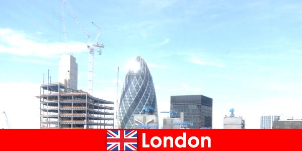 Perkara yang boleh dilakukan di London dari England