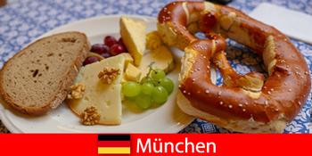 Nikmati lawatan kebudayaan ke Jerman Munich dengan bir, muzik, tarian rakyat dan masakan serantau