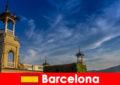 Tapak arkeologi di Sepanyol Barcelona menanti pelancong sejarah bersemangat