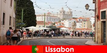 Lisbon Portugal tawar hotel murah kepada pelajar dan murid asing