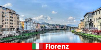 Florence Itali Jenama City untuk Ramai Orang Yang Tidak Dikenali