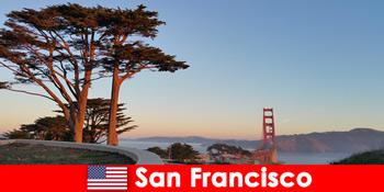 San Francisco Adventure Experience untuk Hikers di Amerika Syarikat